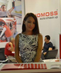 Anna Dynomoss