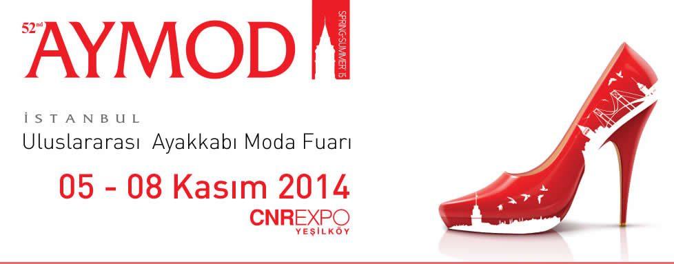 Aymod Fuarı 2014
